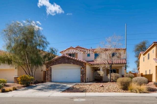 6025 Casa Antiqua Street, North Las Vegas, NV - USA (photo 1)