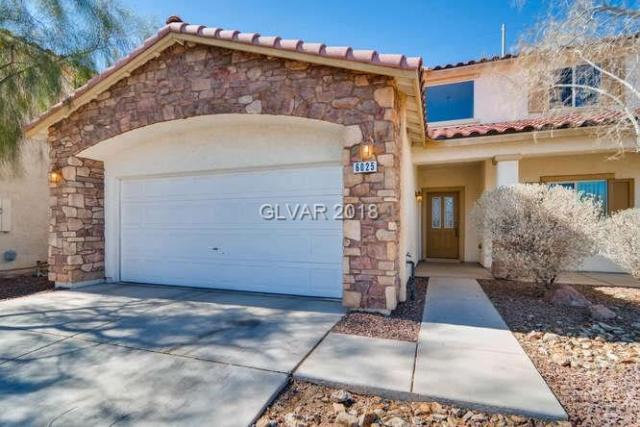 6025 Casa Antiqua Street, North Las Vegas, NV - USA (photo 2)