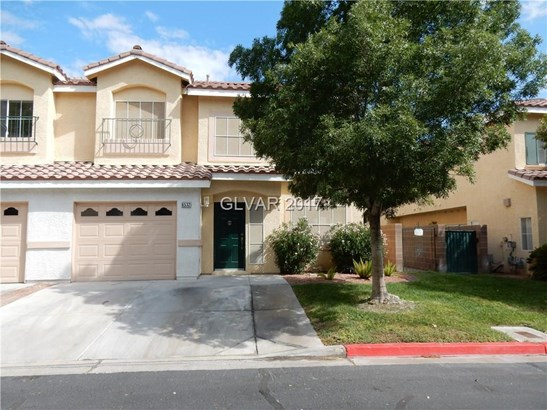 6532 Angel Mountain Avenue, Las Vegas, NV - USA (photo 1)