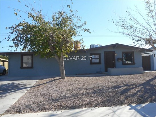 5801 Evergreen Avenue, Las Vegas, NV - USA (photo 2)