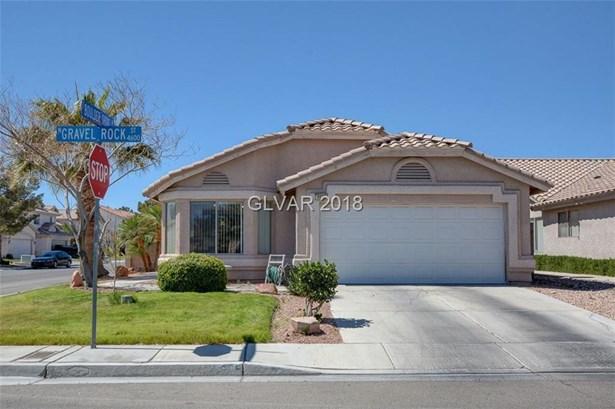 4605 Gravel Rock Street, North Las Vegas, NV - USA (photo 1)