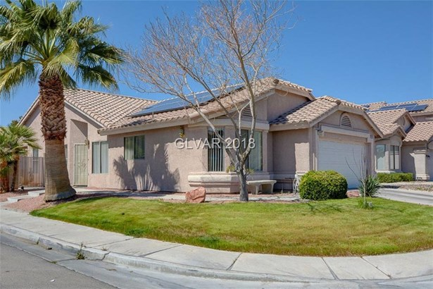 4605 Gravel Rock Street, North Las Vegas, NV - USA (photo 2)