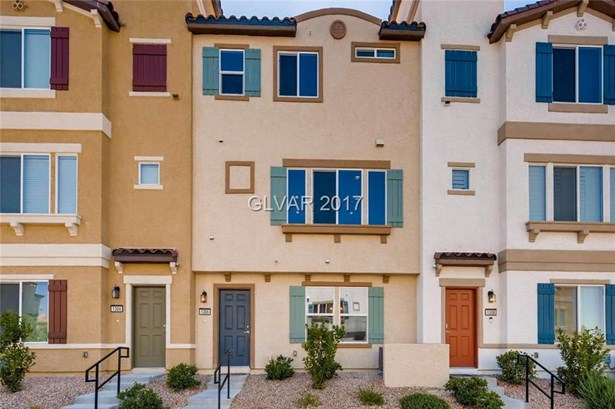 1306 Quiet Fox Way, Henderson, NV - USA (photo 1)
