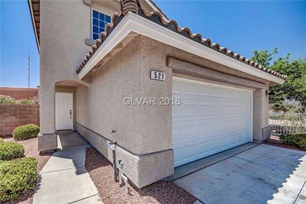 521 Aspen Leaf Street, Las Vegas, NV - USA (photo 2)