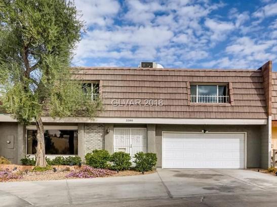 3380 Delderfield Avenue, Las Vegas, NV - USA (photo 1)