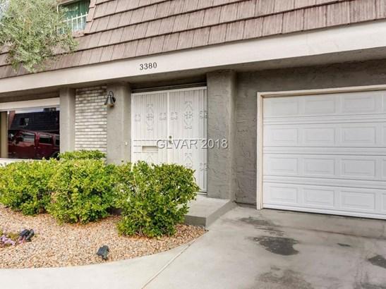 3380 Delderfield Avenue, Las Vegas, NV - USA (photo 3)