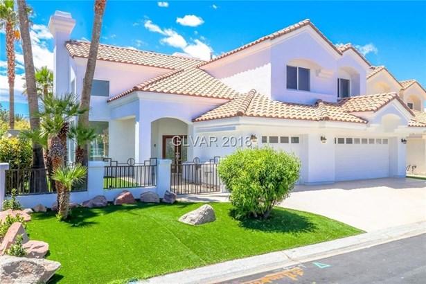 2957 Harbor Cove Drive, Las Vegas, NV - USA (photo 1)