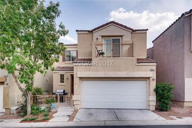 6561 Roundstone Bog Avenue, Las Vegas, NV - USA (photo 1)