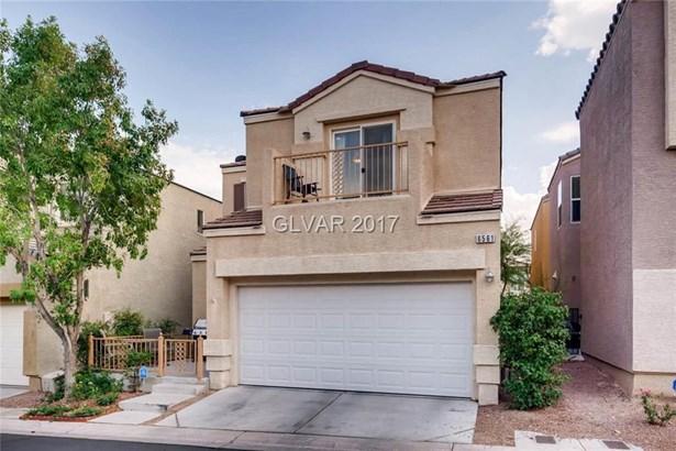 6561 Roundstone Bog Avenue, Las Vegas, NV - USA (photo 2)