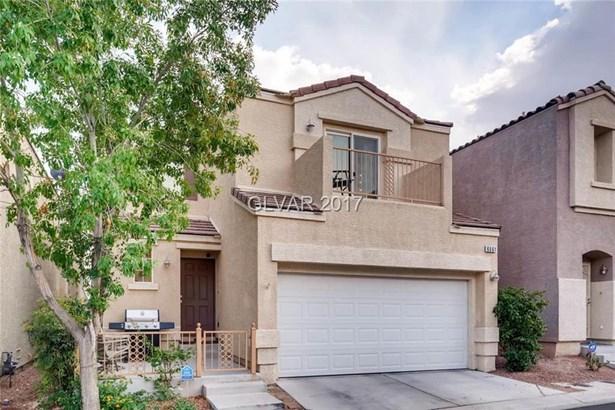6561 Roundstone Bog Avenue, Las Vegas, NV - USA (photo 3)