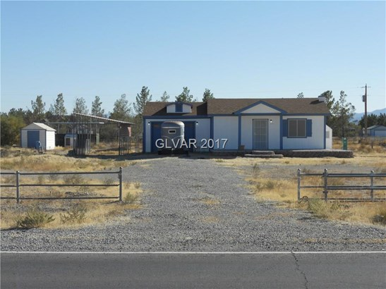 1671 East Gamebird, Pahrump, NV - USA (photo 2)