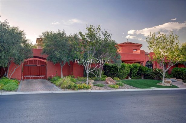 1794 Valenzano Way, Henderson, NV - USA (photo 1)