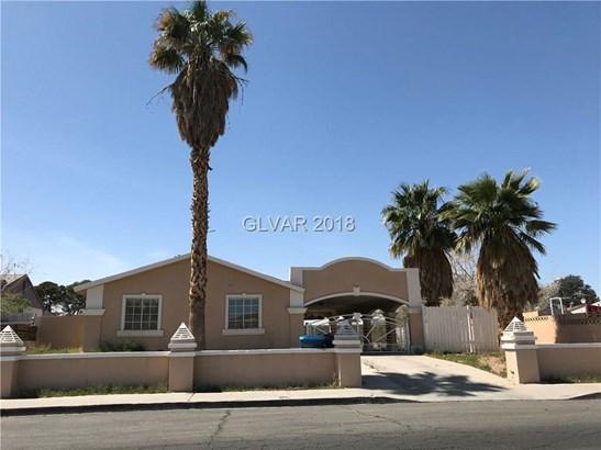 5141 Andover Drive, Las Vegas, NV - USA (photo 1)
