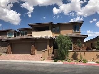 5882 Sky Ridge Falls Drive, Las Vegas, NV - USA (photo 1)