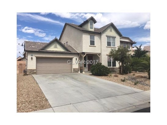 5865 Hollingshed Court, North Las Vegas, NV - USA (photo 1)
