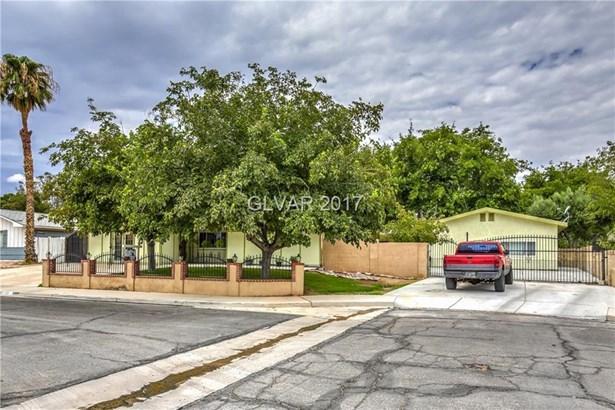 2133 Cascade Street, Las Vegas, NV - USA (photo 2)