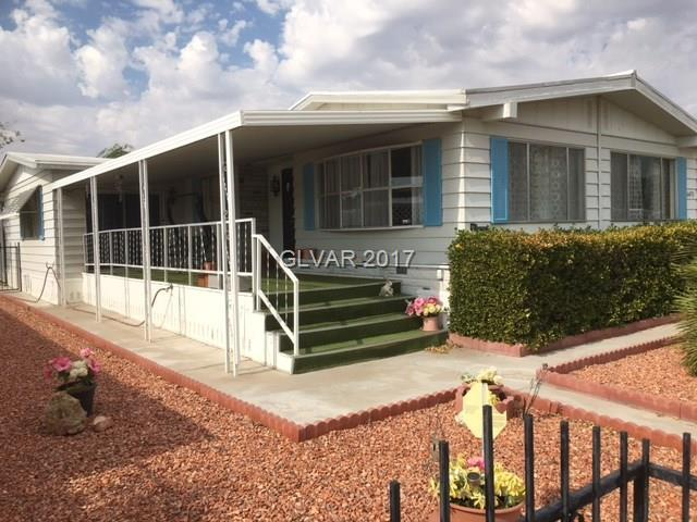 6433 Hartman Street, Las Vegas, NV - USA (photo 3)