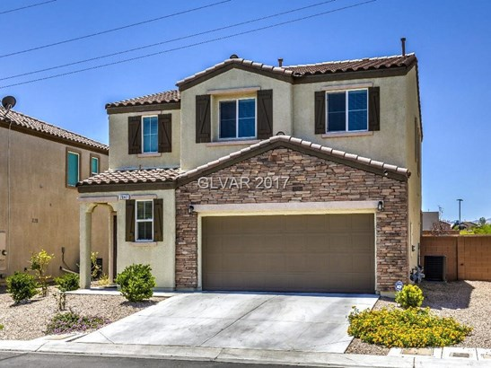 7647 Canyon Rain Street, Las Vegas, NV - USA (photo 1)