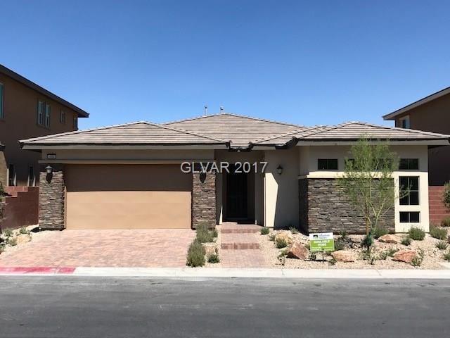 5888 Sky Ridge Falls Drive, Las Vegas, NV - USA (photo 1)