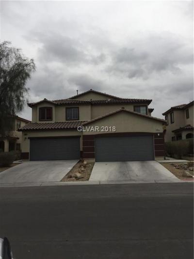 3813 Thomas Patrick Avenue, North Las Vegas, NV - USA (photo 2)