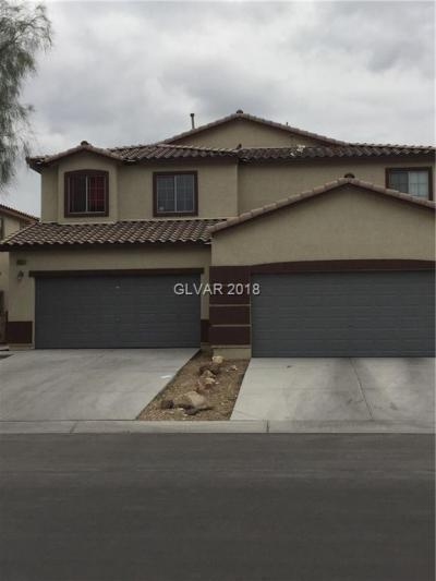 3813 Thomas Patrick Avenue, North Las Vegas, NV - USA (photo 3)