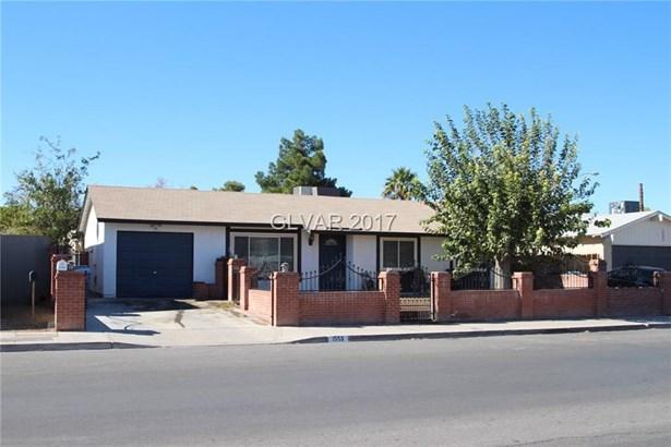 1553 Arden Street, Las Vegas, NV - USA (photo 1)