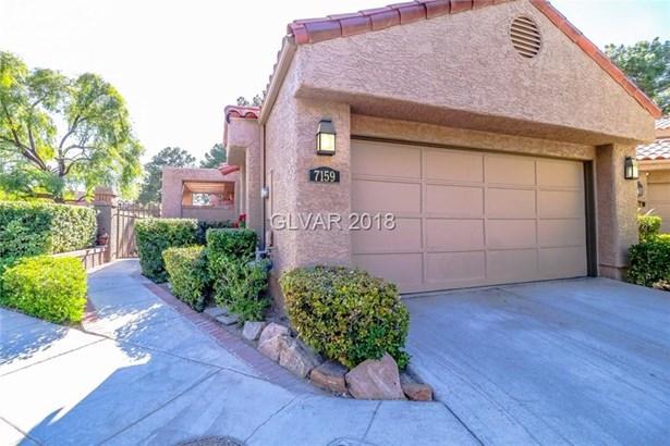 7159 Mission Hills Drive, Las Vegas, NV - USA (photo 1)