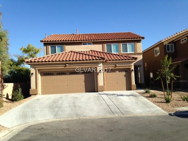 752 Cambridge Crest Court, Las Vegas, NV - USA (photo 2)