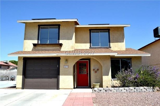 2433 Olivewood Street, Las Vegas, NV - USA (photo 1)