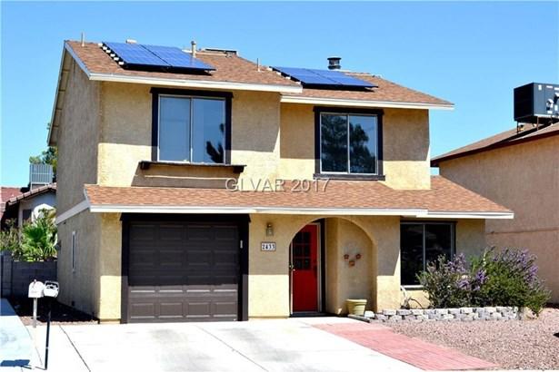 2433 Olivewood Street, Las Vegas, NV - USA (photo 2)