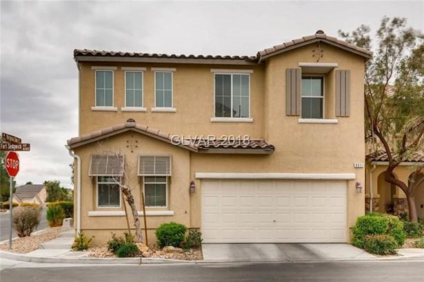 8311 Fort Sedgwick Avenue, Las Vegas, NV - USA (photo 1)