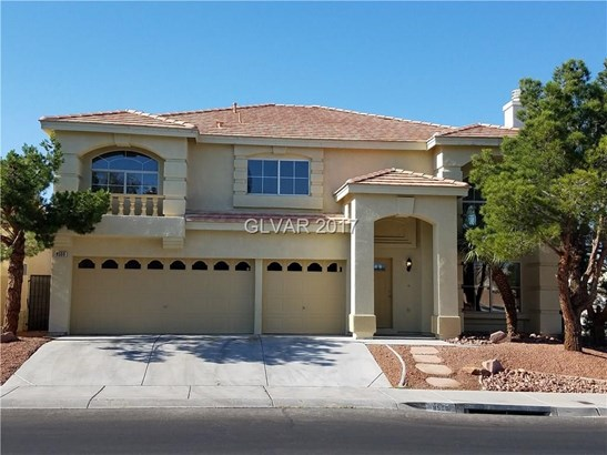 8500 West Gilmore Avenue, Las Vegas, NV - USA (photo 1)