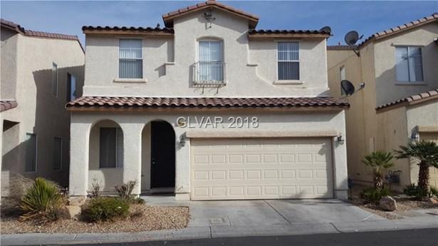 7448 Bouquet Canyon Street, Las Vegas, NV - USA (photo 2)