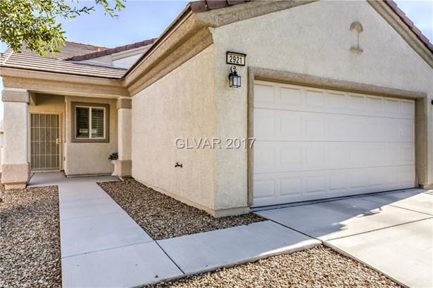 2921 Ivorybill Way, North Las Vegas, NV - USA (photo 2)