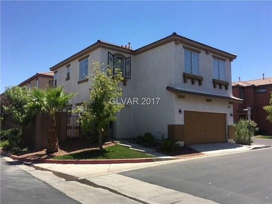 8536 Amber Star Street, Las Vegas, NV - USA (photo 1)