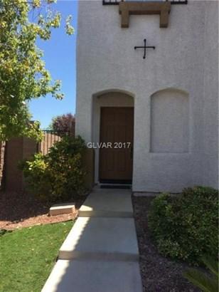 8536 Amber Star Street, Las Vegas, NV - USA (photo 3)