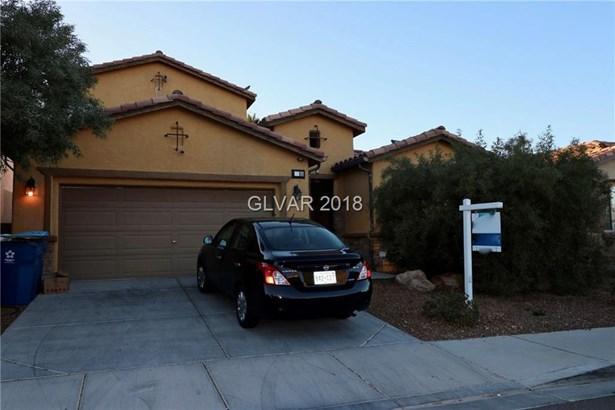 9395 Vital Crest Street, Las Vegas, NV - USA (photo 1)