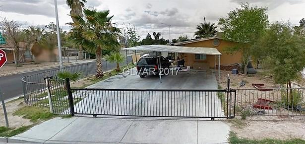 1820 Walnut Avenue, Las Vegas, NV - USA (photo 1)
