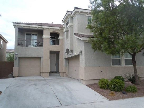 7041 Pink Flamingos Place, North Las Vegas, NV - USA (photo 1)
