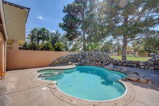 2977 Bel Air Drive, Las Vegas, NV - USA (photo 1)