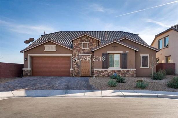 7853 Buffalo Peak Court, Las Vegas, NV - USA (photo 1)