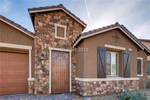 7853 Buffalo Peak Court, Las Vegas, NV - USA (photo 3)