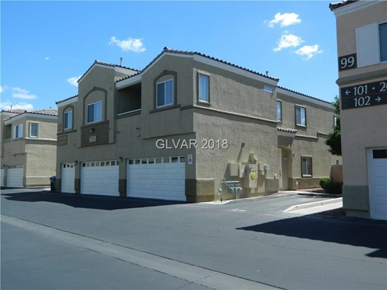 6320 Desert Leaf Street 102, North Las Vegas, NV - USA (photo 2)