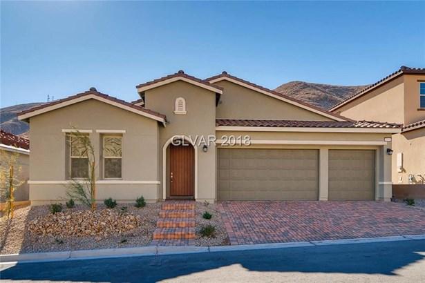 3899 Montone Avenue, Las Vegas, NV - USA (photo 1)