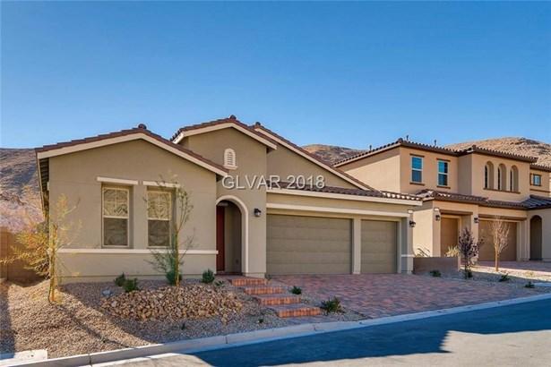 3899 Montone Avenue, Las Vegas, NV - USA (photo 2)