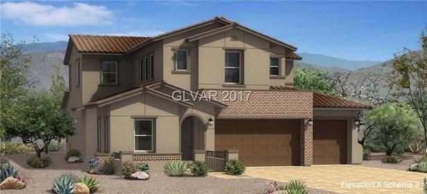 314 Valleggia Drive, Las Vegas, NV - USA (photo 1)