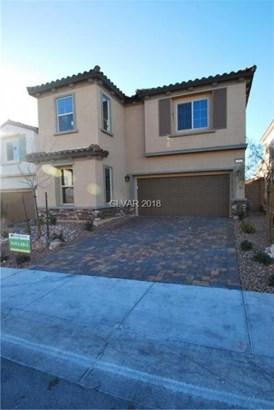 9953 Rams Leap Avenue, Las Vegas, NV - USA (photo 1)