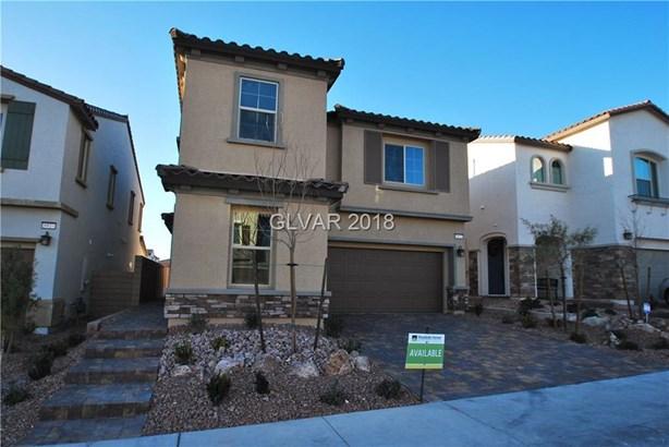 9953 Rams Leap Avenue, Las Vegas, NV - USA (photo 2)