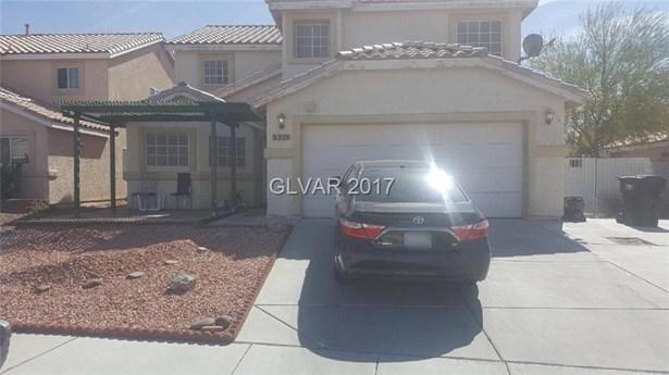5312 Manor Stone Street, North Las Vegas, NV - USA (photo 1)