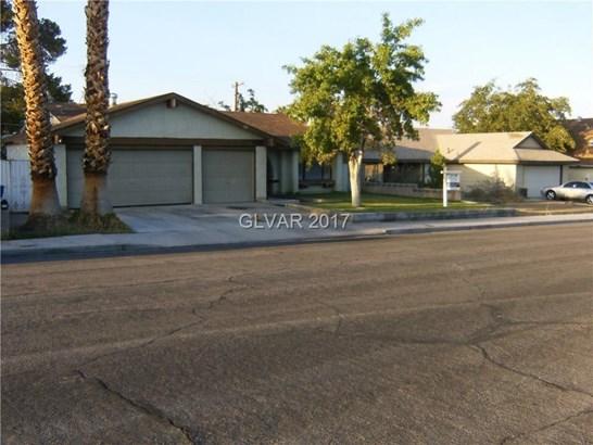 5116 Bromley Avenue, Las Vegas, NV - USA (photo 1)